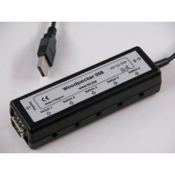 Interface Woodpeecker USB