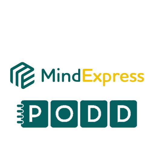 Option PODD pour Mind Express