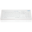 Clavier tactile Cleankeys