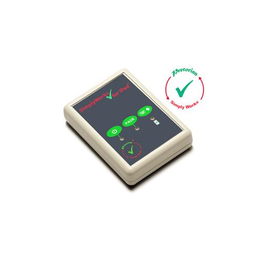Récepteur Bluetooth pour SimplyWorks