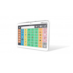 Tablette de communication Indi
